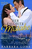 Book cover image for Her Favorite Mistake (Windy City Romance Book 1)