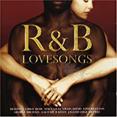 R&B Love Songs