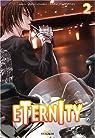 Eternity, tome 2 par Shin
