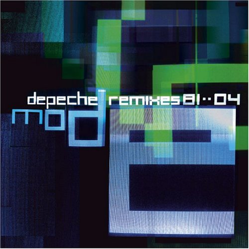 Depeche Mode - Remixes 81..04  ( Double Disc - Zortam Music