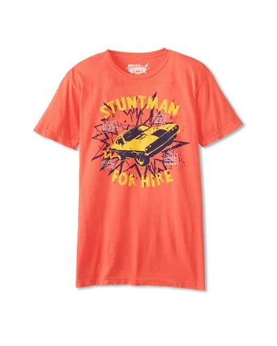 Darring Men's Stuntman T-Shirt