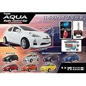 TOYOTA AQUA RC(トヨタ アクア ラジコンカー) (スーパーホワイト)