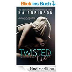 Twisted Ties (Ties Series)