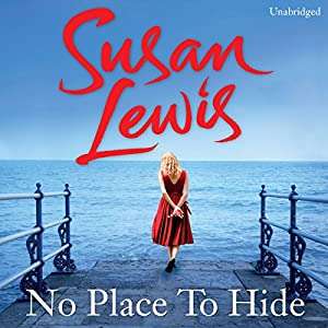 No Place to Hide Audiobook