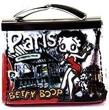Betty Boop Mini Paris Coin Purse