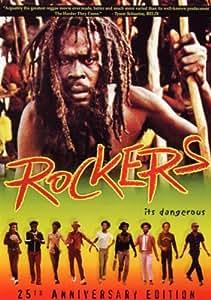 Rockers (25th Anniversary Edition)