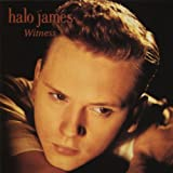 Witnessby Halo James