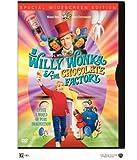 Willy Wonka & Chocolate Factory [DVD] [1971] [Region 1] [US Import] [NTSC]