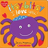 img - for Itsy-Bitsy I Love You! (heart-felt books) book / textbook / text book