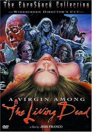 Virgin Among Living Dead [DVD] [1971] [Region 1] [US Import] [NTSC]
