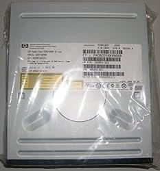 HP CD-RW DVD-ROM 48x/32 IDE Optical Combo Drive