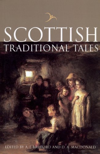 Scottish Traditional Tales