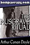 The Adventure of the Musgrave Ritual...