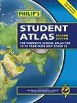 Philip's Student Atlas 2ED