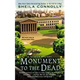 Monument to the Dead (A Museum Mystery Book 4) ~ Sheila Connolly