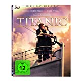 Titanic [Blu-ray 3D]