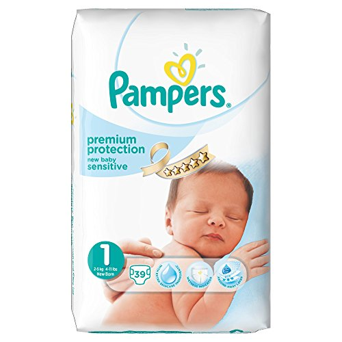pampers-new-baby-sensitive-nappies-size-1-newborn-value-pack-39-nappies