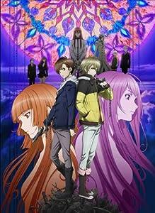 絶園のテンペスト 1(完全生産限定版) [Blu-ray]