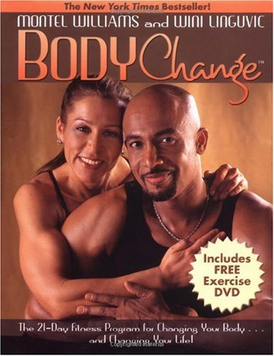 BodyChange: The 21 Day Fitness Program for Changing Your Body and Changing Your Life (includes exercise DVD)
