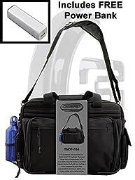 Laptop Bag (Premium) with FREE Power Bank