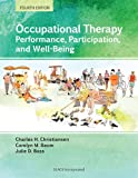 img - for Occupational Therapy: Performance, Participation, and Well-Being book / textbook / text book
