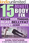 15-Minute Body Fix (3rd Edition): Res...