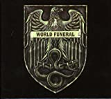 World Funeral (W/Dvd)