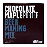 Brooklyn Brew Shop Beer Making Mix, Chocolate Maple Porter