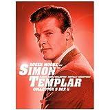 "Simon Templar - Collector's Box 2 (7 DVDs)von ""Ivor Dean"""