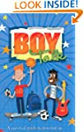 Growing Up: Boy Talk: A Survival Guid...