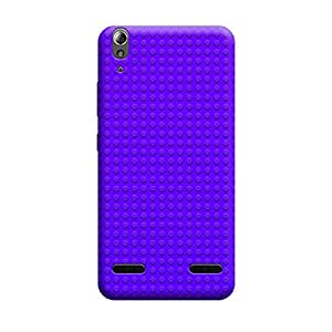 CaseLite Premium Printed Mobile Back Case Cover With Full protection For Lenovo A6000 (Designer Case)