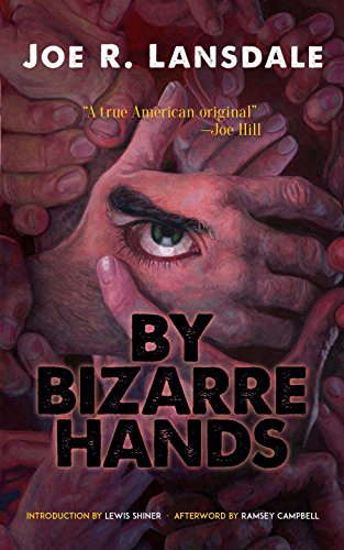By Bizarre Hands (Dover Horror Classics) (The Supernatural Strange Cults compare prices)