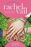 Rachel Vail What Are Friends For? (Friendship Ring)