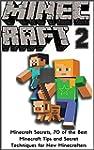 Minecraft: Minecraft Secrets, 70 of t...