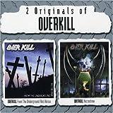 echange, troc Overkill - From The Underground And Below - Necroshine