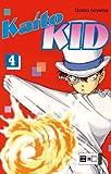 Kaito Kid 4 - Gosho Aoyama