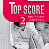 img - for Top Score 2: Class Audio CDs (2) book / textbook / text book