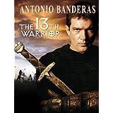 The 13th Warrior ~ Antonio Banderas