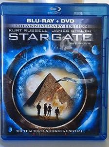 Stargate Amazon