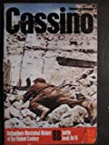 img - for Cassino. Ballantine's Illustrated History of World War II, Battle Book, No. 16 book / textbook / text book