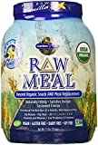 Garden of Life Raw Meal - Organic, Vegan, Gluten Free, Dairy Free, Soy Free - Vanilla, 5 POUNDS