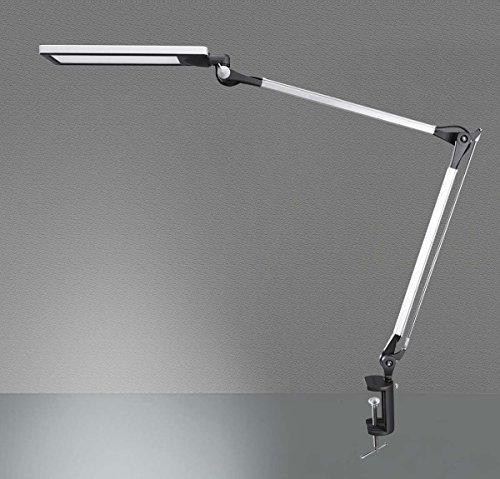 Phive Lk 1 Metal Architect Swing Arm Led Desk Lamp Table