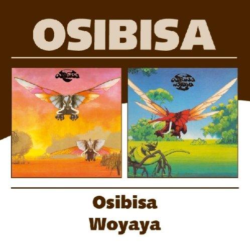 Osibisa/Woyaya - Osibisa