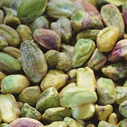 Setton Farms Roasted & Unsalted Shelled Pistachios-6 Container (Roasted Unsalted Pistachios compare prices)