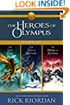Heroes of Olympus: Books I-III: Colle...