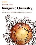 Inorganic Chemistry (1429218207) by Shriver, Duward