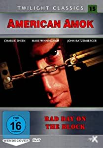 American Amok - Bad Day on the Block [Limited Edition]