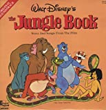 Various THE JUNGLE BOOK STORY & SONGS FROM THE FILM VINYL LP[SHM937]1967