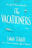 img - for The Vacationers: A Novel book / textbook / text book