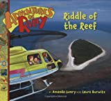 img - for Adventures of Riley #8: Riddle of the Reef book / textbook / text book